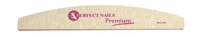 Perfect Nails Premium reszelő - #100/100