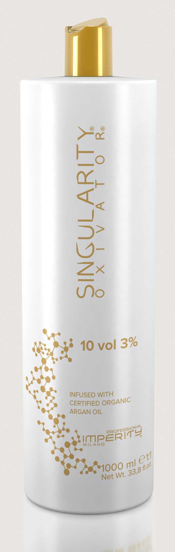 IMPERITY SINGULARITY Oxivator 3% 1000 ml