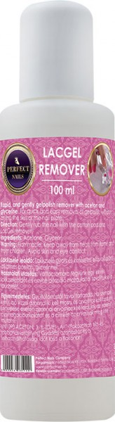 Perfect Nails LacGel Remover 100ml