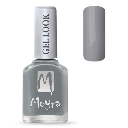 MOYRA GEL LOOK KÖRÖMLAKKOK 985 Noémie 12 ml