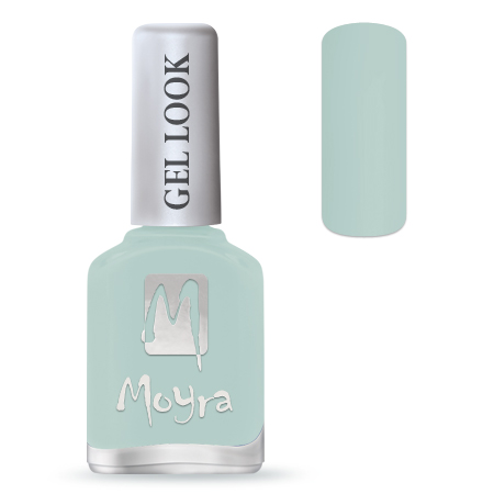 MOYRA GEL LOOK KÖRÖMLAKKOK 996 Théa 12 ml