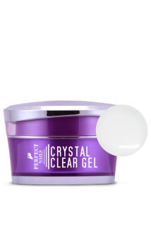 Perfect Nails Crystal Clear Gel 50g