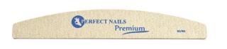 Perfect Nails Premium reszelő - #80/80