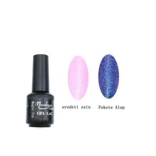 Moonbasanails Magic Top gél lakk #451  5ml