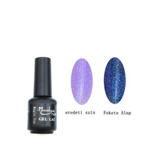 Moonbasanails Magic Top gél lakk #452  5ml