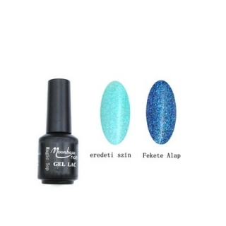 Moonbasanails Magic Top gél lakk #453  5ml