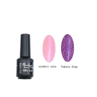 Moonbasanails Magic Top gél lakk #454  5ml