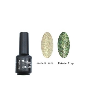 Moonbasanails Magic Top gél lakk #456  5ml