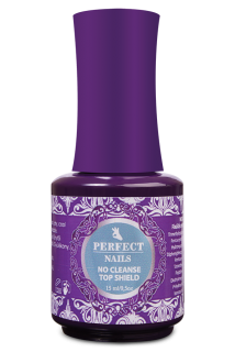 Perfect Nails No Cleanse Top Shield 15 ml