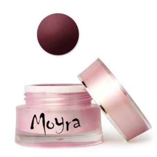 MOYRA PLASTILINE GEL No. 05 Burgundy