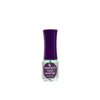 Cuticle Oil - Grape - Körömápoló olaj - Szőlő 4ml