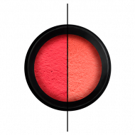 Thermo Por - Red/Neon Peach