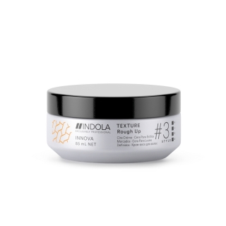INDOLA Rough Up Hajformázó krém wax 85 ml