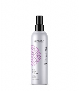 INDOLA Gel pumpás gél spray 300 ml