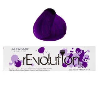 ALFAPARF REVOLUTION HAJSZÍNEZŐ 90 ml Rich Purple