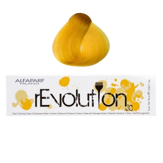 ALFAPARF REVOLUTION HAJSZÍNEZŐ 90 ml Yellow