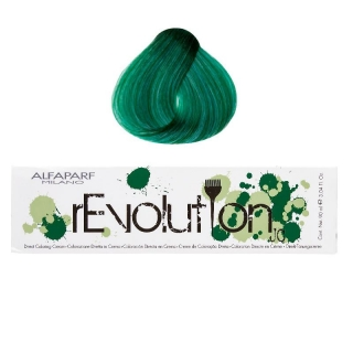 ALFAPARF REVOLUTION HAJSZÍNEZŐ 90 ml Pure Green