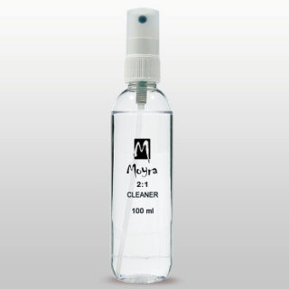 Moyra Cleaner 2IN1 100 ml