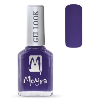 MOYRA GEL LOOK KÖRÖMLAKKOK 913 Monique 12 ml