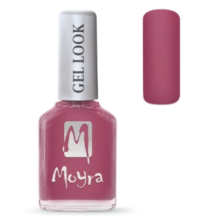 MOYRA GEL LOOK KÖRÖMLAKKOK 915 Hélene12 ml
